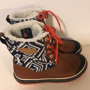 Keen Elsa Waterproof Boots